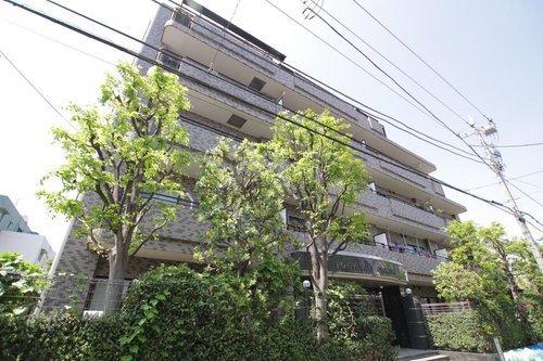 パルミナード尾山台壱番館(3階,4298万円)1枚目