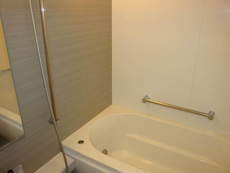 オープンレジデンス中野道玄町5580万円の浴室・お風呂1枚目