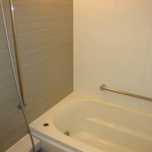 オープンレジデンス中野道玄町(1階,5580万円)の浴室・お風呂