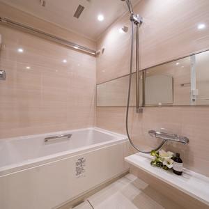 アクシルコート銀座イースト(9階,)の浴室・お風呂