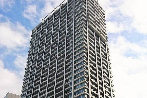 クレストプライムタワー芝1億2700万円