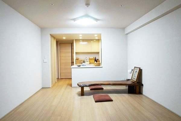 オープンレジデンシア広尾ザ・ハウスサウスコート7750万円