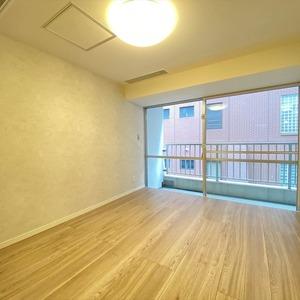 ブロードウェイ(5階,4699万円)の洋室