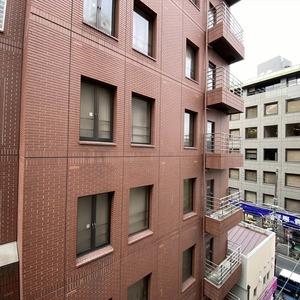 ブロードウェイ(5階,4699万円)のお部屋からの眺望