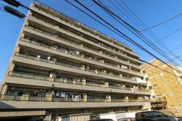 オリエンタル新宿コーポラス4380万円