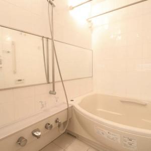 目白プレイスタワー(3階,7180万円)の浴室・お風呂