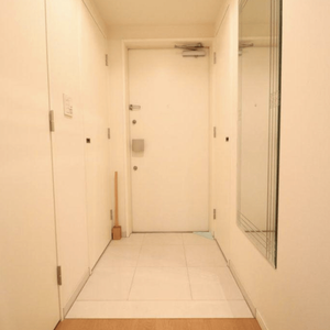 目白プレイスタワー(3階,7180万円)のお部屋の玄関