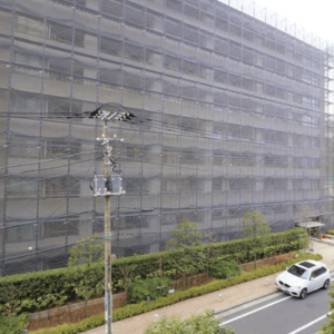 目白プレイスタワー(3階,7180万円)のお部屋からの眺望