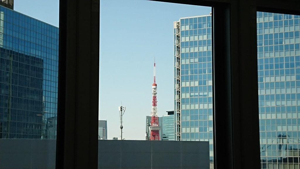 ローレルタワールネ浜松町(14階,)1枚目