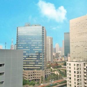ローレルタワールネ浜松町(14階,)のお部屋からの眺望