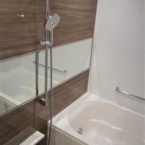 ローレルタワールネ浜松町(14階,)の浴室・お風呂