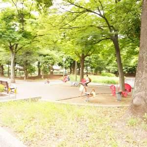 スカイシティ南砂の近くの公園・緑地