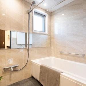グランスイート明石町(10階,)の浴室・お風呂
