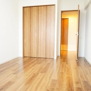 スカイシティ南砂(8階,)の洋室