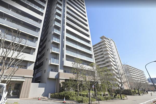 東京フロンティアシティアーバンフォート4780万円