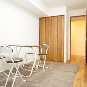 スカイシティ南砂(8階,)の洋室(2)