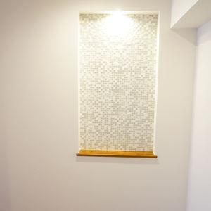 スカイシティ南砂(8階,)のお部屋の廊下
