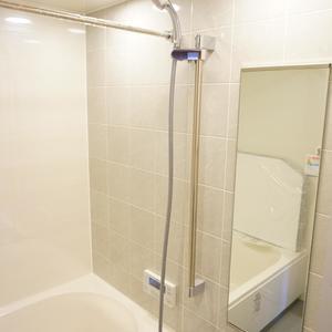スカイシティ南砂(8階,)の浴室・お風呂