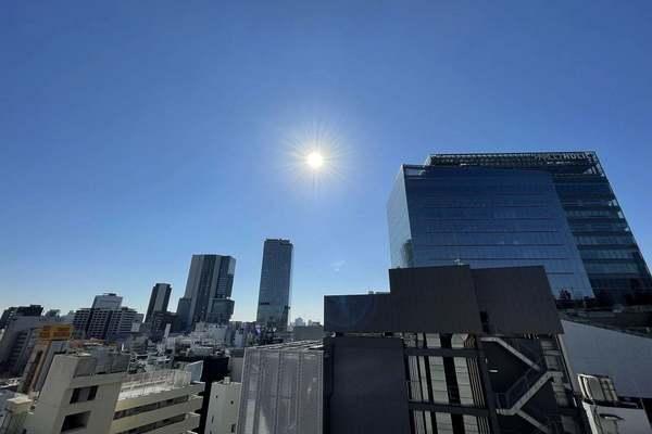 アトラス渋谷公園通り1億5000万円