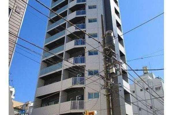 シティインデックス千代田神保町4880万円