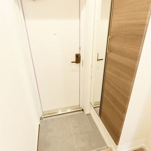 太平洋戸越マンション(2階,)のお部屋の玄関
