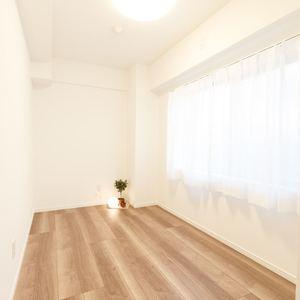 太平洋戸越マンション(2階,)の洋室