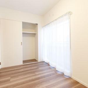 太平洋戸越マンション(2階,)の洋室(2)