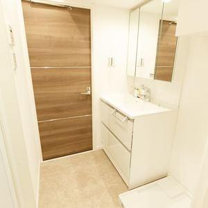 太平洋戸越マンション(2階,)の化粧室・脱衣所・洗面室