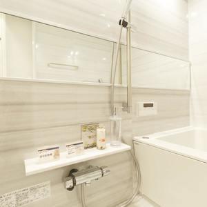 太平洋戸越マンション(2階,)の浴室・お風呂