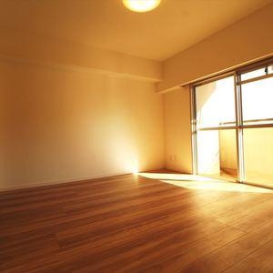 はなみずき通り北参番館(7階,)の洋室(2)
