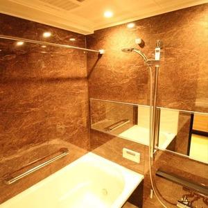 はなみずき通り北参番館(7階,)の浴室・お風呂