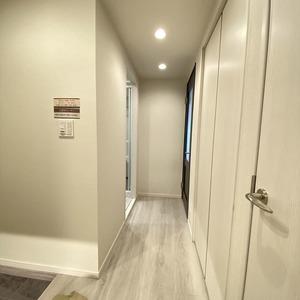 ヴェルデ森下(4階,)のお部屋の廊下