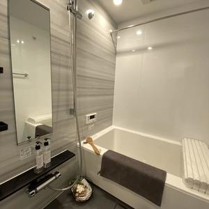 ヴェルデ森下(4階,)の浴室・お風呂