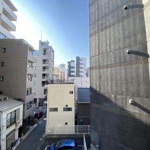 ヴェルデ森下(4階,)のお部屋からの眺望