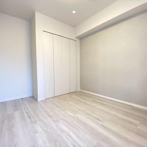 ヴェルデ森下(4階,)の洋室
