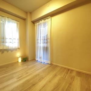 ヴェルデ森下(4階,)の洋室(2)