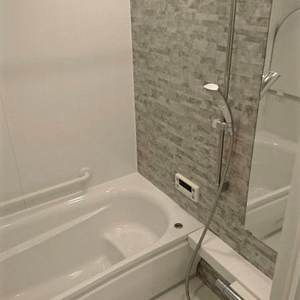 リムテラス三軒茶屋(1階,5980万円)の浴室・お風呂