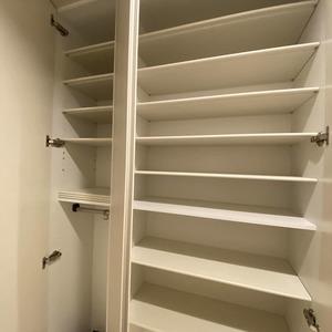 両国スカイハイツ(2階,4280万円)のお部屋の玄関