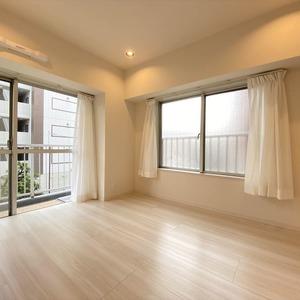 両国スカイハイツ(2階,4280万円)の洋室