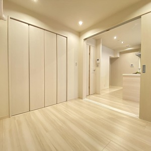 両国スカイハイツ(2階,4280万円)の洋室(2)