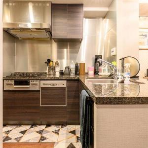 シティハウス二子玉川(1階,1億480万円)のキッチン