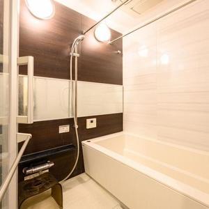 シティハウス二子玉川(1階,1億480万円)の浴室・お風呂
