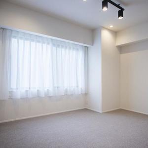 ロムルスコート幡ヶ谷(3階,9980万円)の洋室