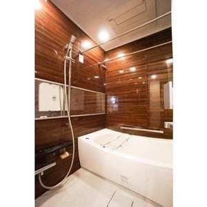 プラウドシティ大田六郷フォレスト街区(3階,5480万円)の浴室・お風呂
