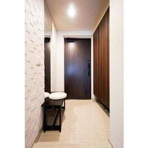 プラウドシティ大田六郷フォレスト街区(3階,5480万円)のお部屋の玄関