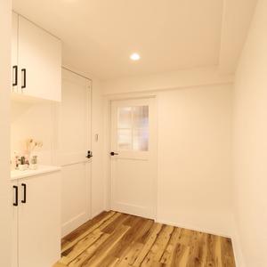 ライオンズマンション新富町第2(5階,5280万円)のお部屋の廊下