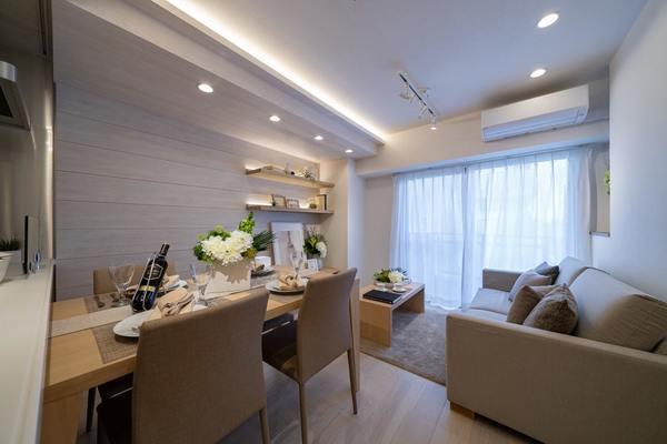 セザール平和台ガーデン4280万円