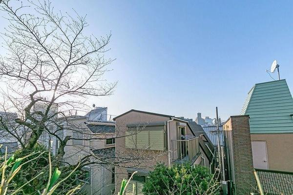 神宮前五丁目ブランシェ1億3500万円