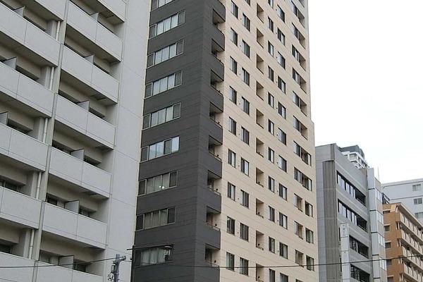 ブロードシティ東京9380万円