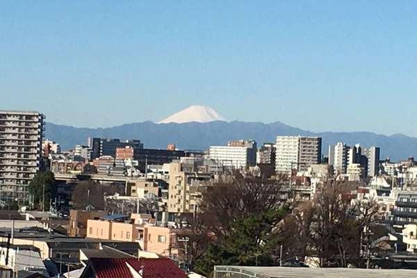 セザール第二大井町4980万円